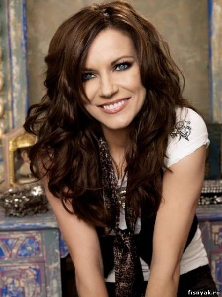 vote underwood queen country absolutely martina mcbride poll