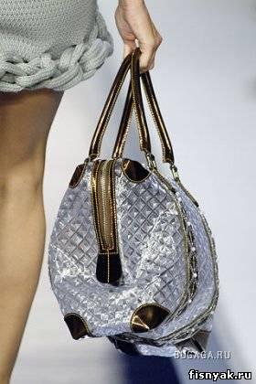 Необычные и креативные сумки 2. Увлечения.