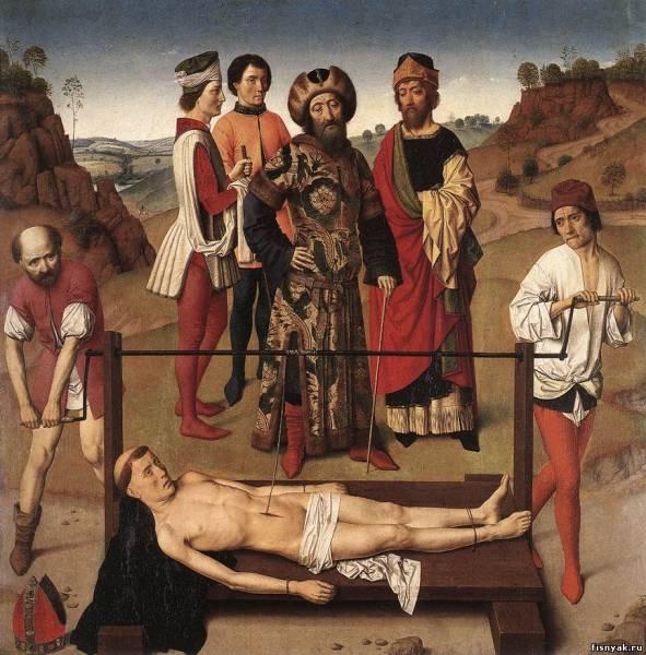 Пытки казни фото 11 фотография