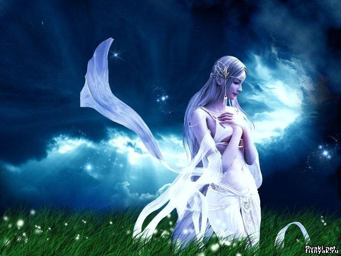 Какой же был Рай в мифологии?