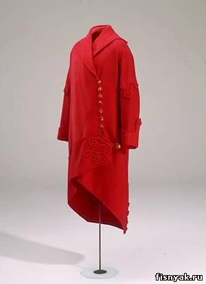 старинные платья и костюмы с выкройками