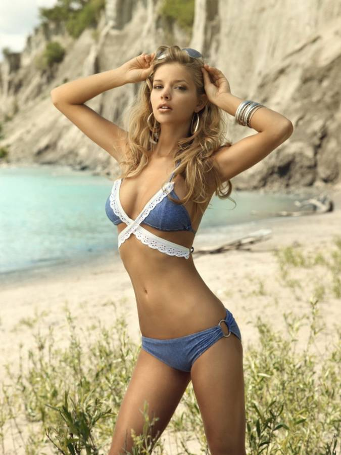 смотреть фото молодых моделей