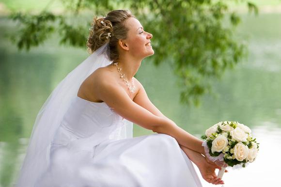 Свидетельница и невеста порно