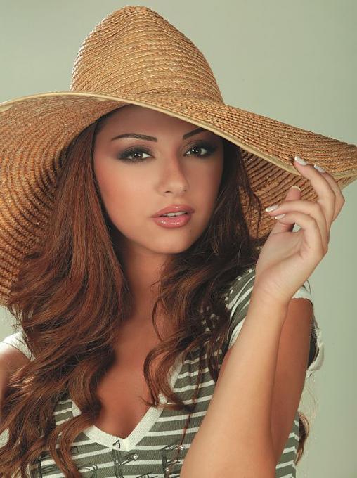 Самая красивая малайзийка мисс