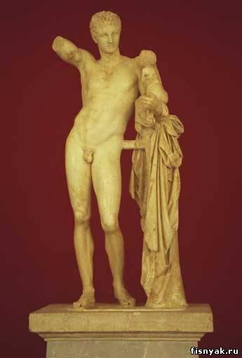 Секс среди греческих богов фото 152-670